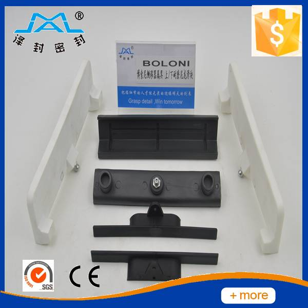 CASCADE forklift spare parts, CASCADE strips bearing pad clamp seal kit