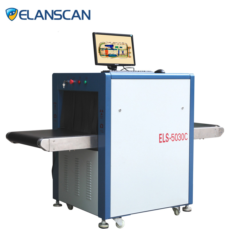 X-Ray Inspection System ELS-5030C