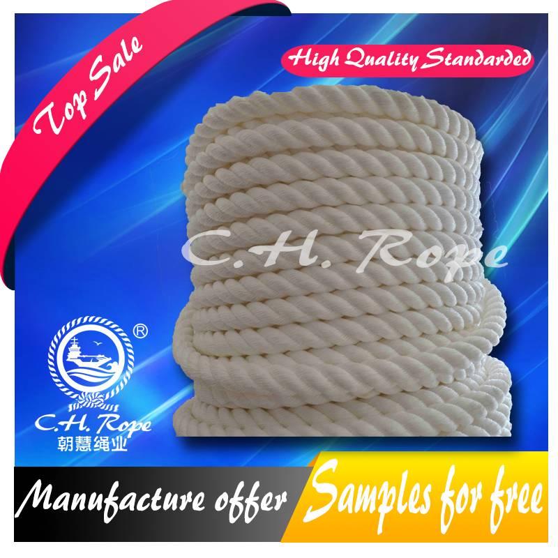 twisted 12mm nylon rope marine nylon ropes floating rope