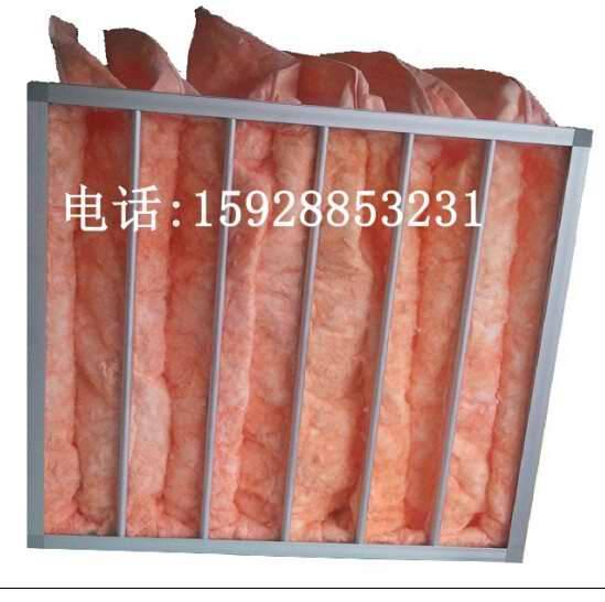 China's production of ac filter production   China junior high efficiency air filter   Korea hospita