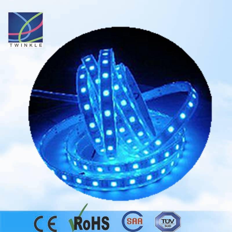ce rohs list, 30leds/m eco-friendly ip65 5050 strip led