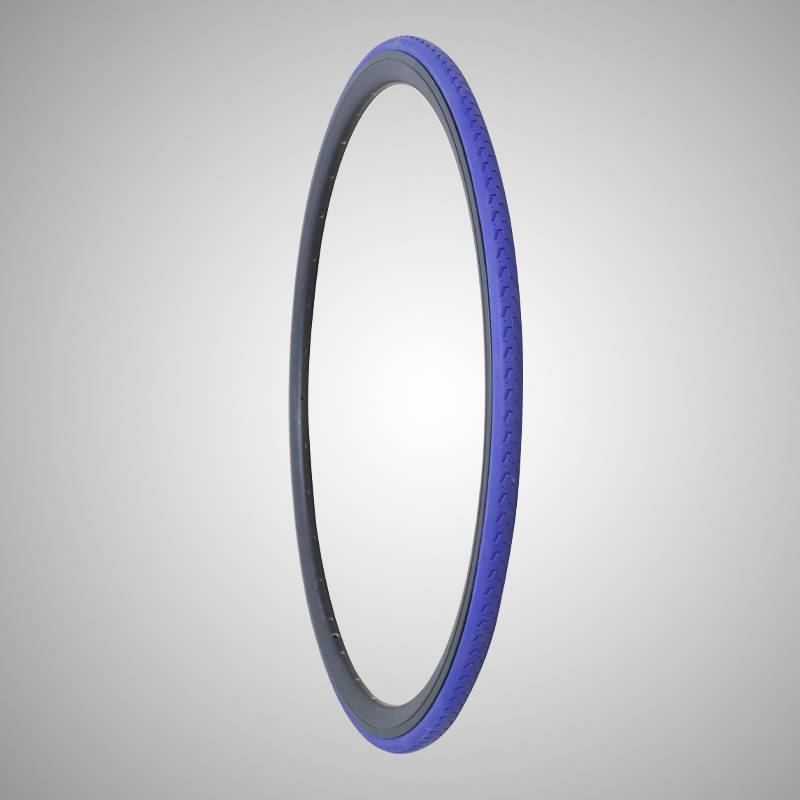700C25 non-pneumatic bicycle tire