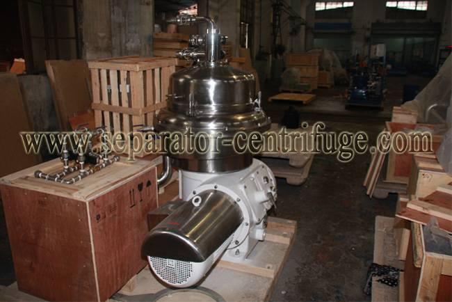PDSM series automatic milk separator machine
