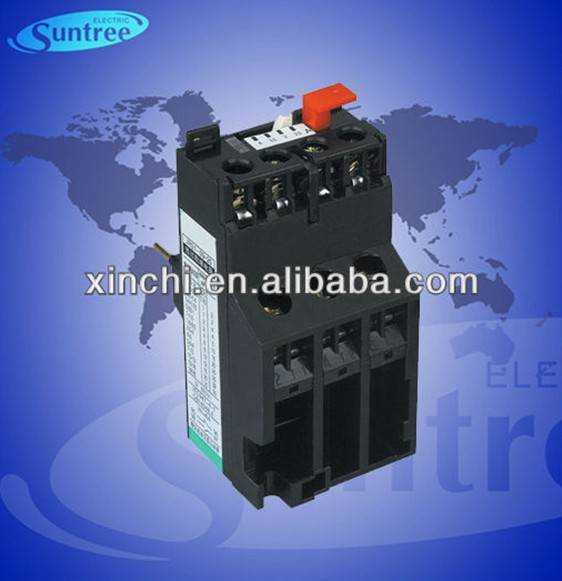 LR1-D-09 (JRS1) schneider / telemecanique thermal overload relay
