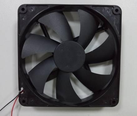 140MM 14CM 140x140x25mm 14025 12v 24v dc computer cooling fan