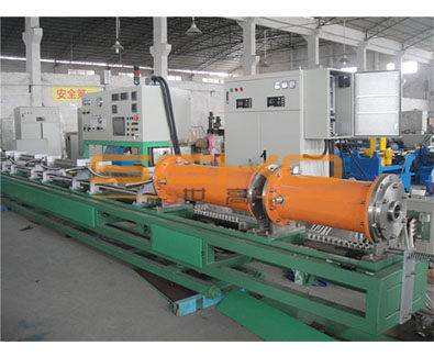 intelligent heat preservation bright annealing machine