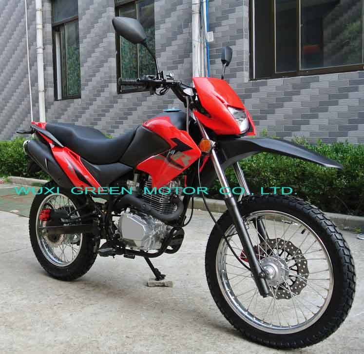 Marvelous 150cc/200cc Honda Dirt Bike,motocross,offroad Motorcycle (Brozz)