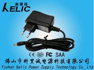 AC/DC Power Adapters 12W