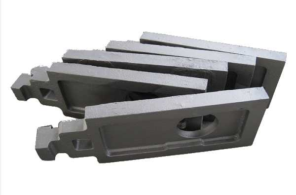 alloy steel Fixed frame