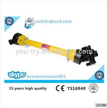 cardan pto drive shaft Tractor PTO Shaft