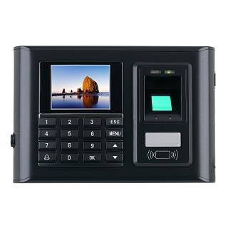 Fingerprint Access Control and Time Attendance FK3018C