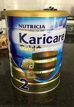 KARICARE GOLD Formula