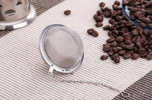 staniless steel cooking tools tea ball strainer