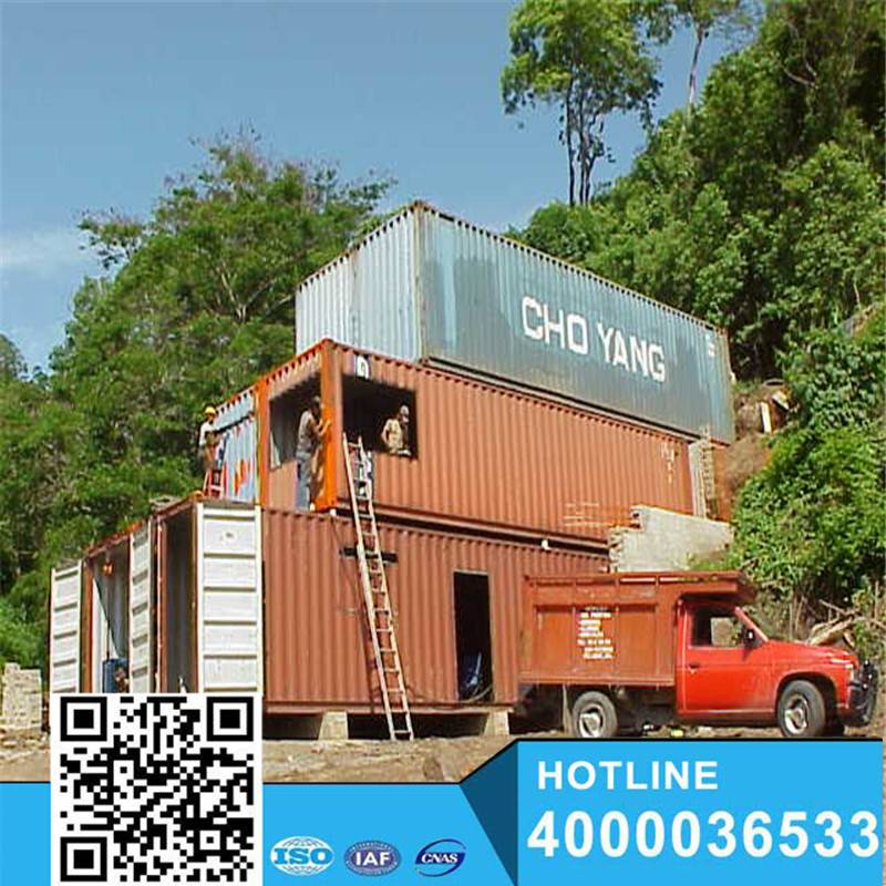 Mobile House Long Lifetime Garden Shed