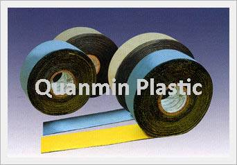 PVC anti corrosion tape for steel pipe
