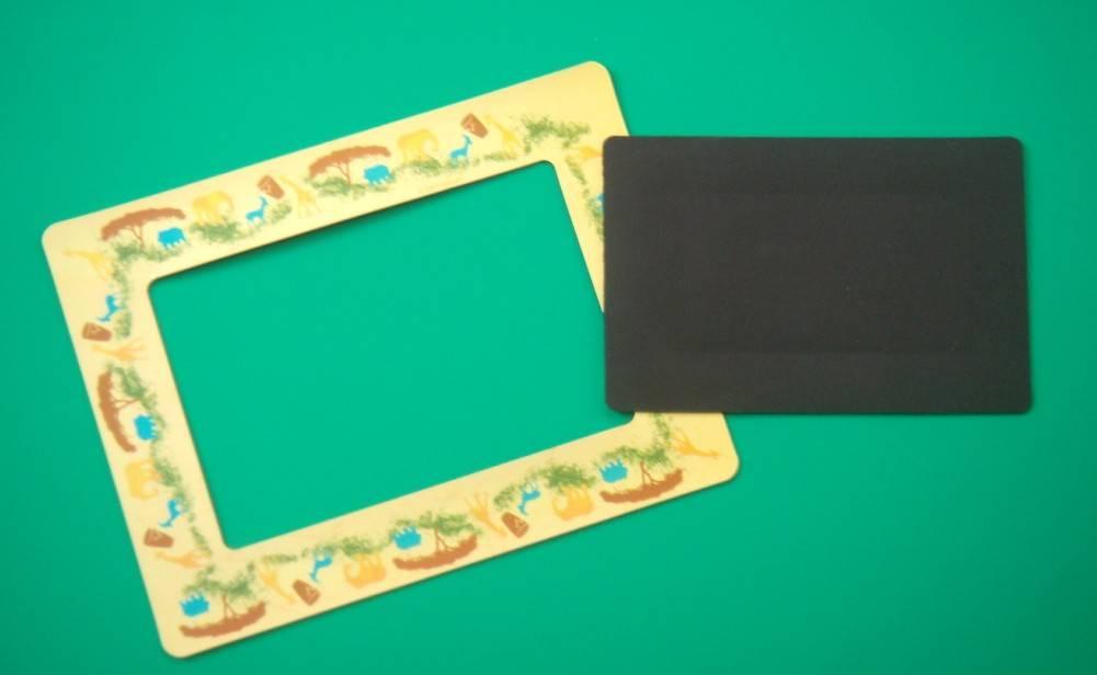 photo frame magnet