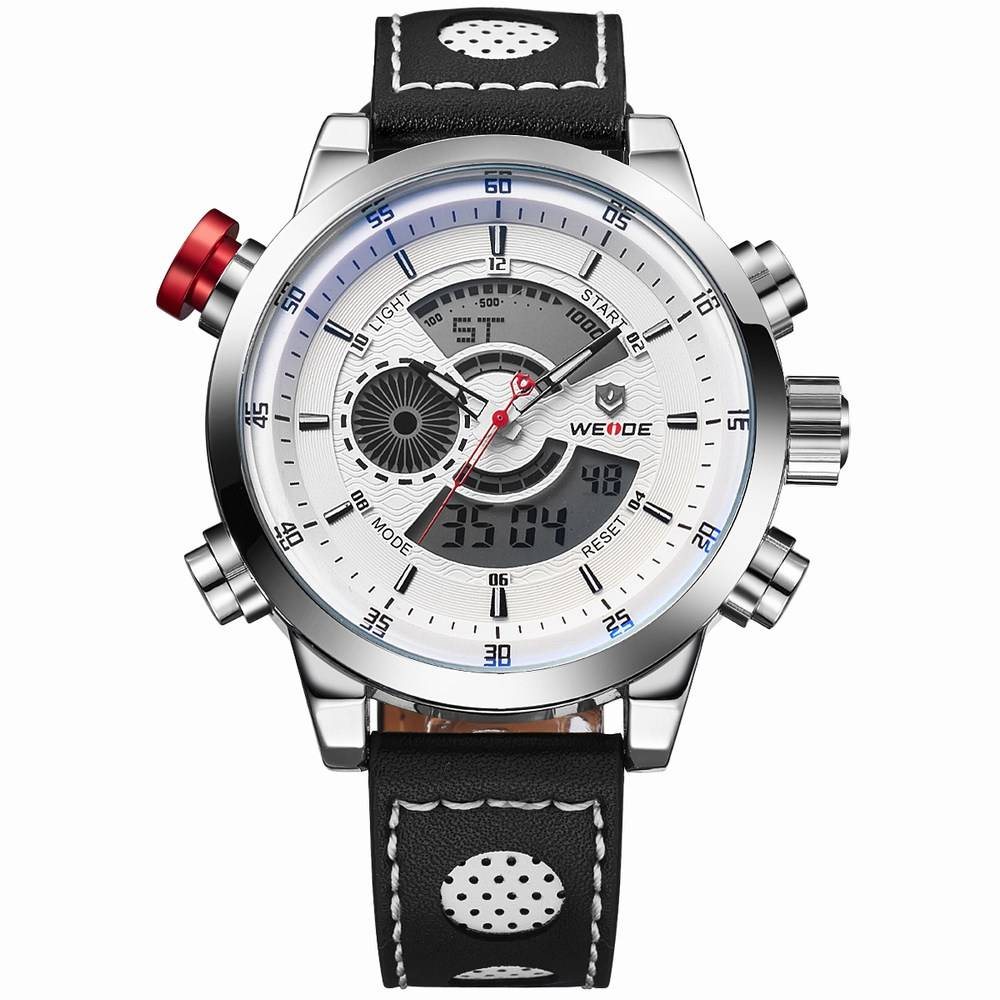 weide watch wh3401 digital quartz analogue watch