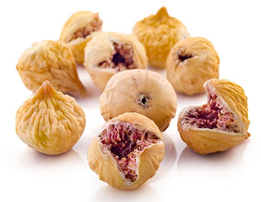 Dried Persian Figs