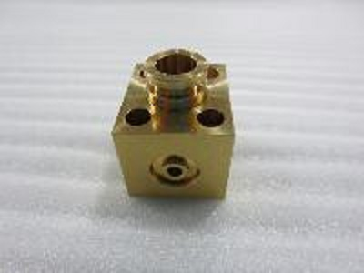 EDM / Wire EDM Copper parts