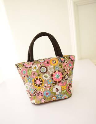 nylon handbag/tote