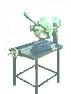 QG-1 Core cutting machine