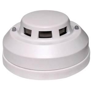 Conventional System Smoke Detector EN54