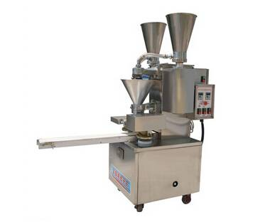 Professional automatic Sweet Buns Machines