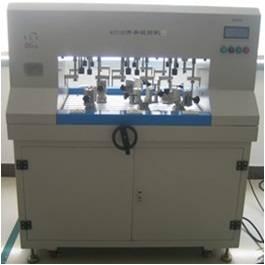 Switch life test machine