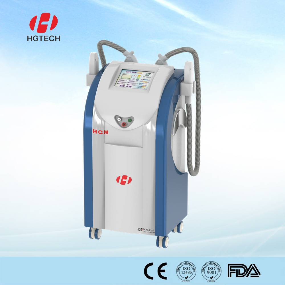 CE certifacated  IPL Hair Removal Skin Rejuvenation Beauty Machine