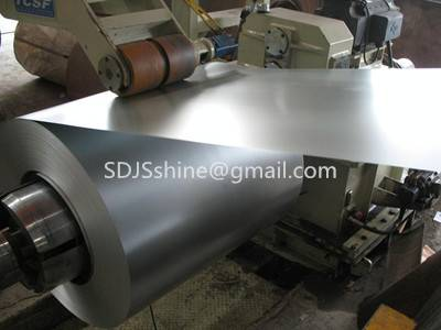 Seed Steel S320GD+Z Galvanized Steel Coil in China