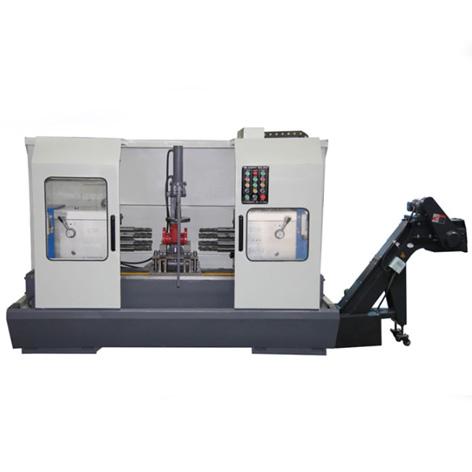 Two Sides Horizontal Porous Drilling Machine for Valve Body/Pump Body/Auto Parts
