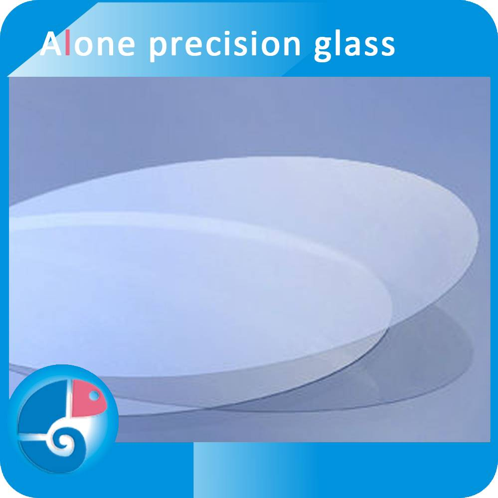 Tight thickness tolerance PYREX 7740 Glass sheet for Eletronics products