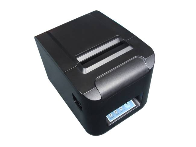 80mm POS thermal printer for retail system with competitive price