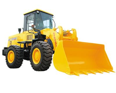 Changlin Brand Wheel loader with Reliable quality