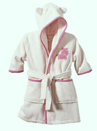Kid Bathrobes, Children Bathrobes
