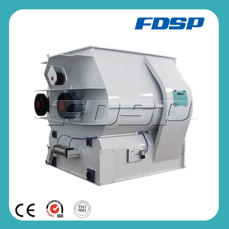 Fertilizer Mixer(SHSJ)