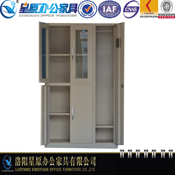 Office room use fashion multi-function book cabinet document cabinet