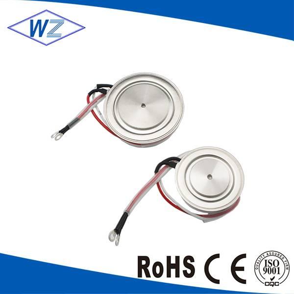 Westcode phase control thyristor R0929LC12A