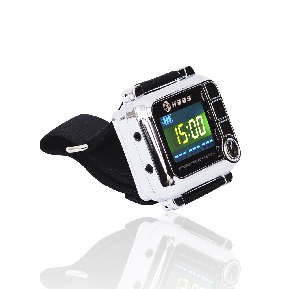 medical equipment laser therapy watch low level laser diode laser