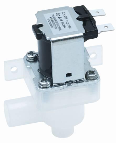 one  way water solenoid  valve for water dispenser