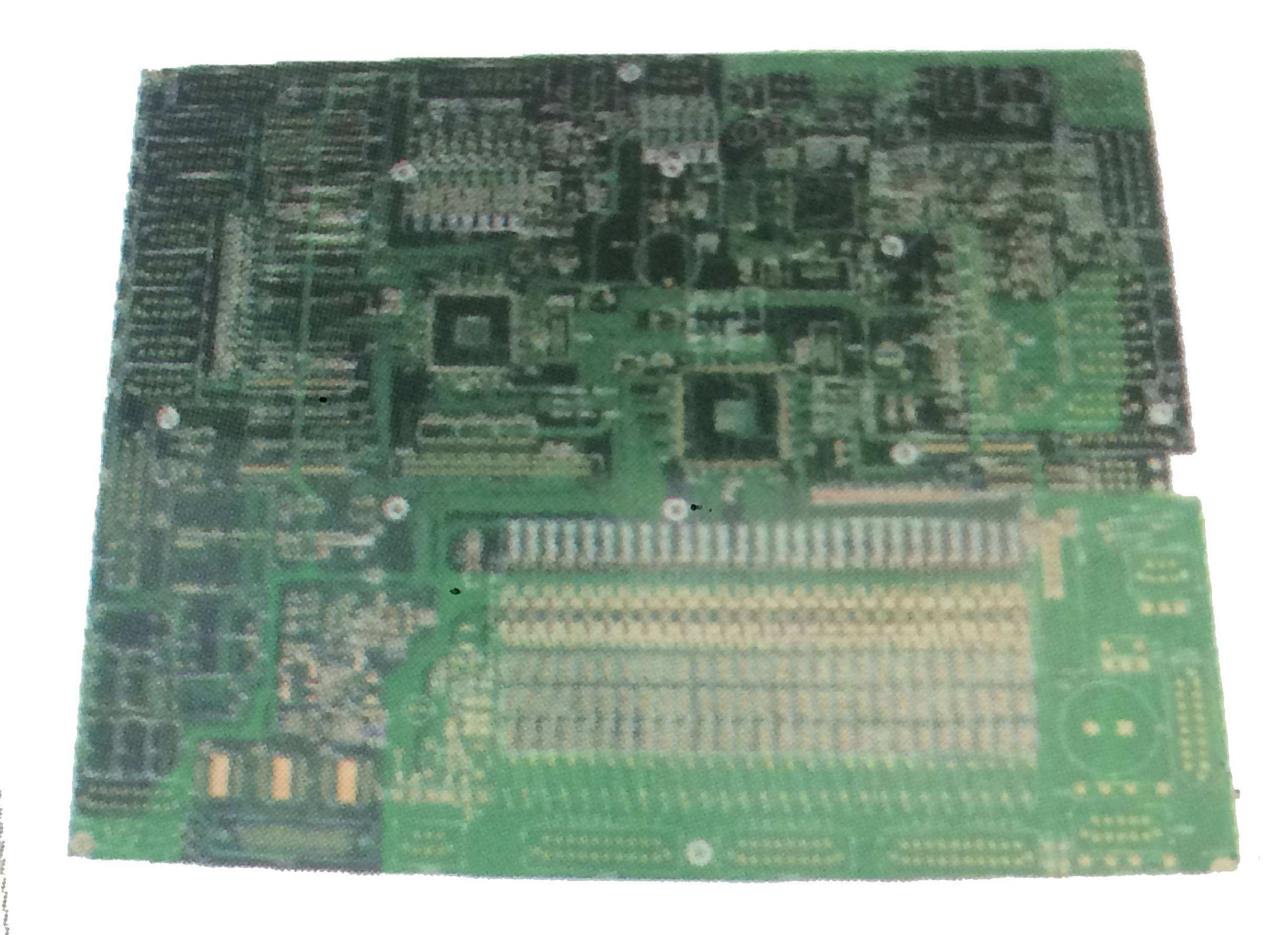 The best multilayers mother pcb board for PC by Shenbei factory