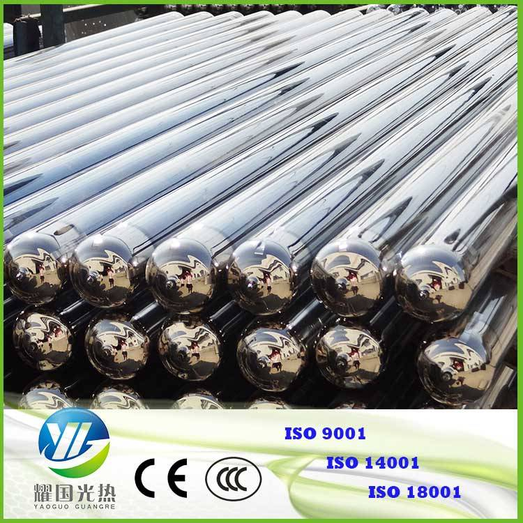 58*2000mm solar vacuum tubes in vietam