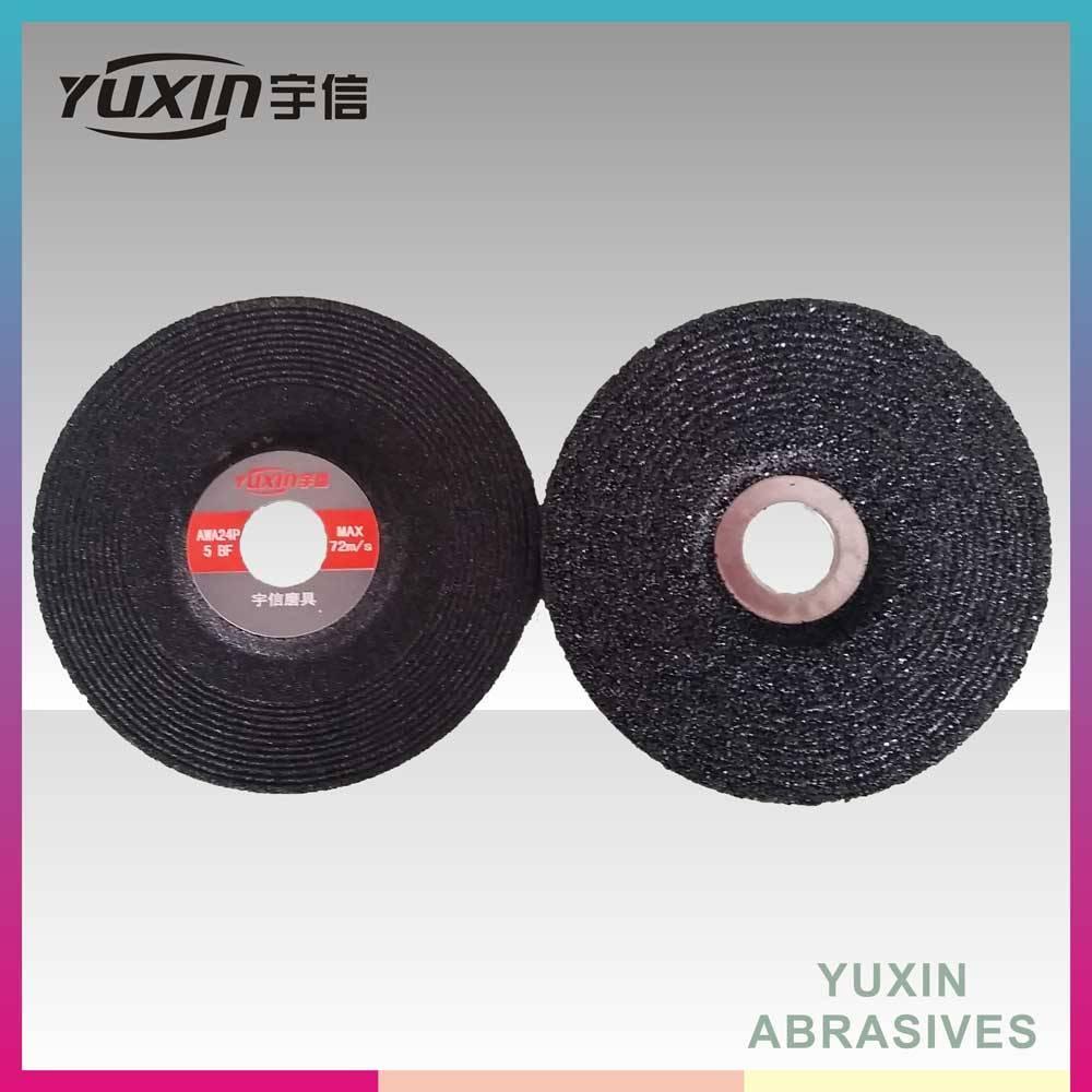 EN12413 Aluminium Oxide Grinding Wheel