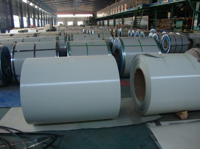 1.20mm PPGI prepainted galvanized steel coil