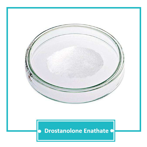 DROSTANOLONE SERIES Drostanolone Enanthate CAS 472-61-145 98.8% above purity