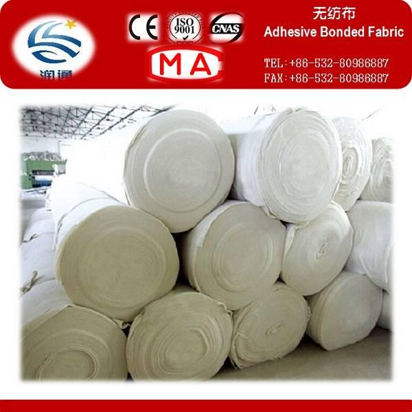 Wet Laid Nonwoven Fabrics