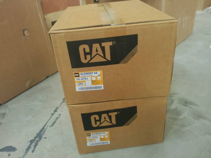 CATERPILLAR GENUINE FILTERS 1R0739 1R0751 1R0750 1R0749  ,delivery fast !!