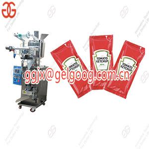 Totato Paste Packing Machine On Sale