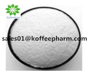 High quality Dehydroisoandrosterone DHEA powder CAS: 53-43-0