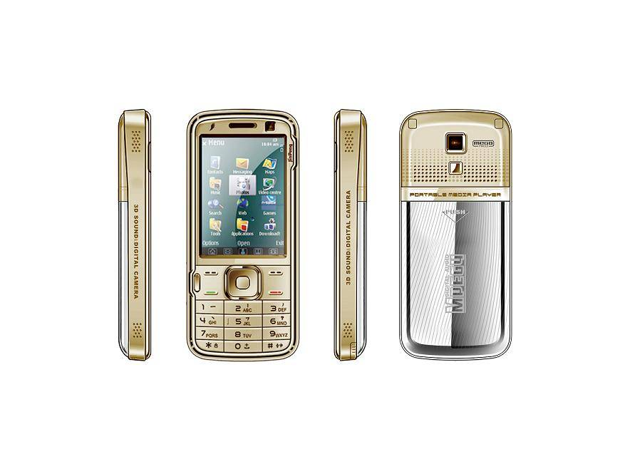 A18 wholesale--- cheap JinPeng dual sim mobile phone with camera